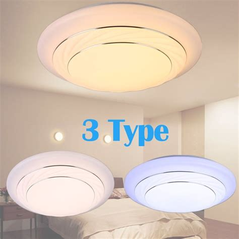 Ceiling Light 24W Flush Mount | Watches Store Online Reviews